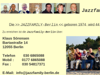 Jazz Family Berlin