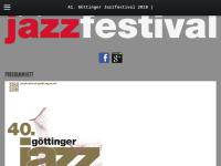 Jazzfestival Göttingen