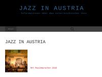 Jazz in Österreich - Jazz in Austria