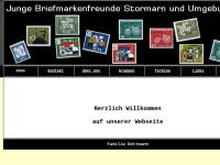 Junge Briefmarkenfreunde Stormarn und Umgebung e. V.