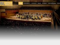 Jugend-Blasorchester der Stadt Luzern