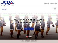 日本チアダンス協会