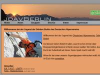 Jugend des Deutschen Alpenvereins Berlin