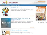 JE-Computer Eddy & Friends GmbH