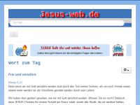 Jesus-Web