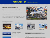 Jetwings.ch