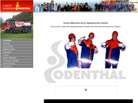 Jugendfeuerwehr Odenthal