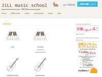 JiLL music school