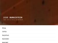 Judo und Ju-Jitsu Club Burgstein