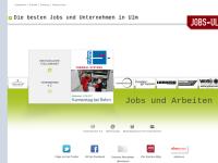 Jobs-Ulm, Ulrich Guntram Palm e. K.