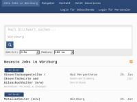 Jobs Würzburg