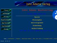 John Adams Verlag