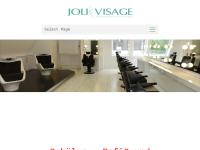 Joli Visage - Berufsfachschule für Kosmetik