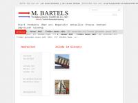 M. Bartels Verladesysteme GmbH & Co. KG