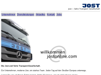 Jost + Sohn Transport-Gesellschaft mbH