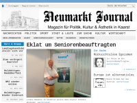 Neumarkt Journal Kaarst