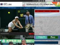 日本テニス協会