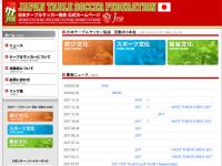 日本テーブルサッカー協会