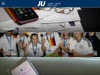 Junge Union Kreisverband Rhein-Erft