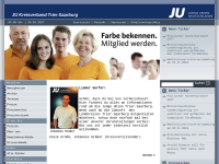 JU Kreisverband Trier-Saarburg