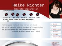 Richter, Heike