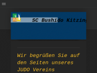 Bushido Kitzingen
