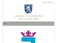 Ortsgemeinde Jugenheim in Rheinhessen