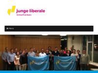 JuLis - Junge Liberale Kreisverband Kitzingen