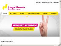JuLis - Junge Liberale Mülheim an der Ruhr