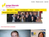 JuLis - Junge Liberale Kreisverband Rhein-Kreis Neuss