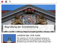 Justizvollzugsanstalt Celle
