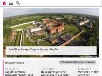 Justizvollzugsanstalt Oldenburg