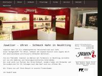 Juwelier-Hahn