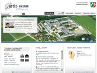 Justizvollzugsanstalt Bielefeld-Brackwede I