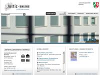 Justizvollzugsanstalt Detmold