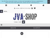 JVA-Shop des Landes Niedersachsen