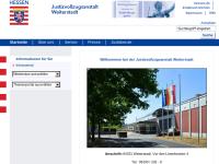 Justizvollzugsanstalt Weiterstadt