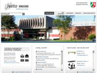 Justizvollzugsanstalt Wuppertal
