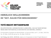 Kölner Künstler Theater