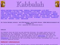 Kabbalah, Numerologie und Zahlenmystik