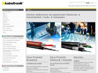 kabeltronik Arthur Volland GmbH