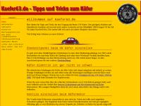 Tipps und Tricks zum VW Käfer