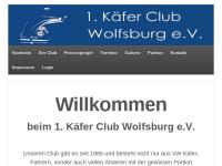 1. Käfer-Club Wolfsburg e.V.