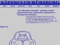 Käferclub Würzburg