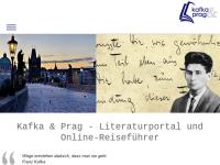 Kafka & Prag