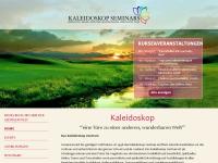 Kaleidoskop Zentrum für Medialität und Entwicklung