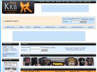 Kampfkunst-Board