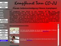 Karate, Fitness und Selbstverteidigung in Chemnitz und Dresden,