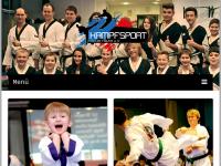 Kampfsport-Schule Descy