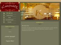 Hotel und Restaurant Kampwirth